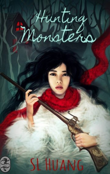 Hunting Monsters (Short Story)