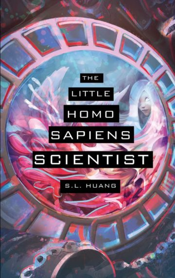 The Little Homo Sapiens Scientist (Novelette)