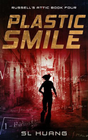 Plastic Smile (Russell's Attic #4)