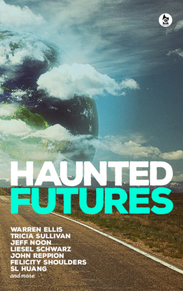 Haunted Futures (Contributor)