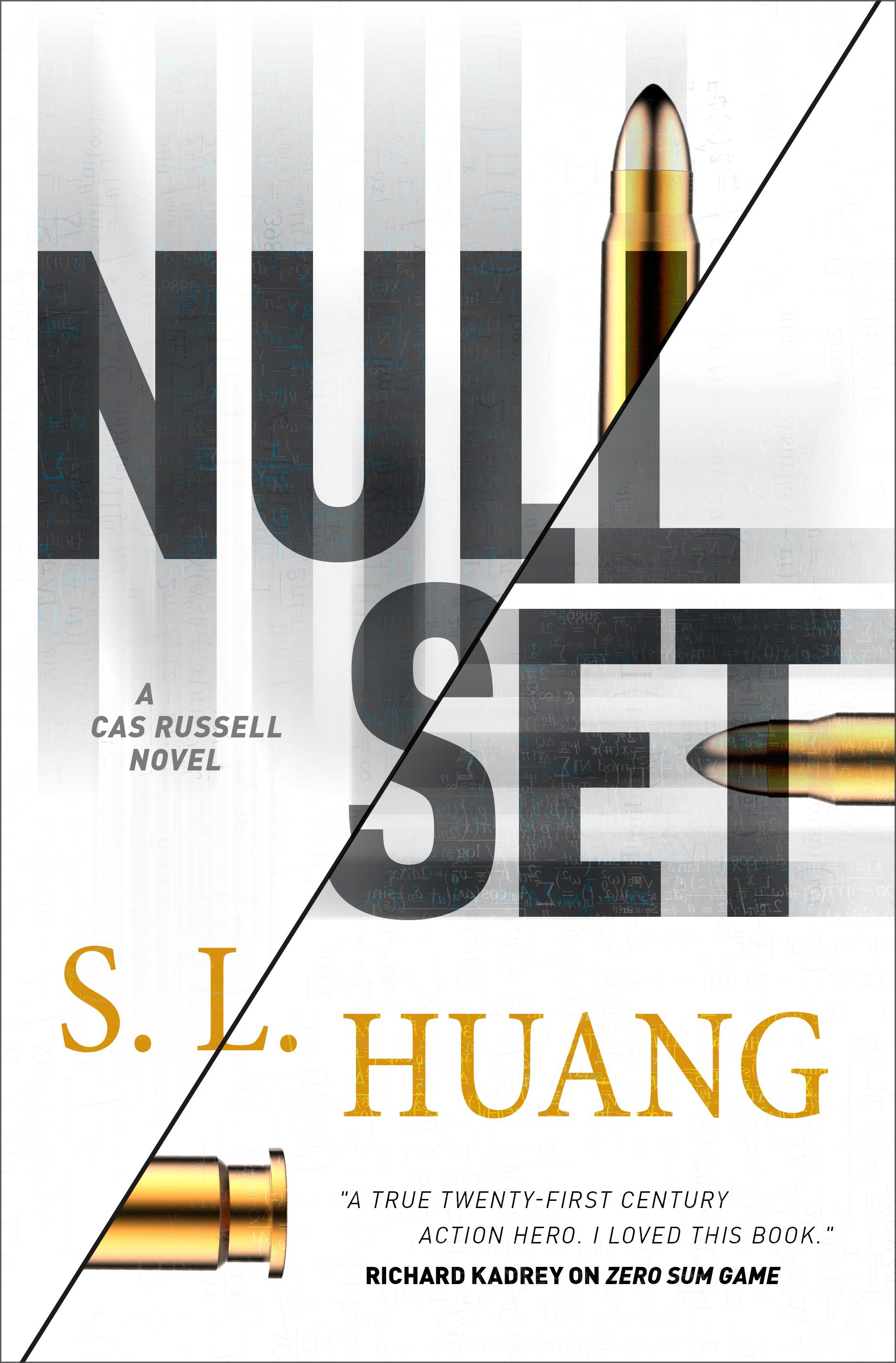 Press Kit – SL Huang