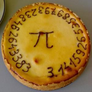 Pie.  Public domain.