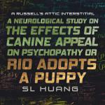 Rio Adopts a Puppy